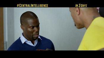 Central Intelligence - Alternate Trailer 37