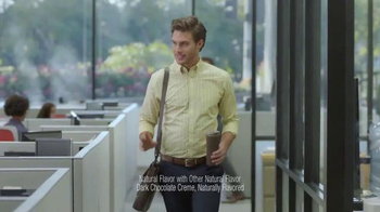 belVita Sandwich Breakfast Biscuits TV Spot, 'Hot Guy' - 4695 commercial airings