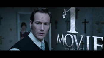 The Conjuring 2: The Enfield Poltergeist - Alternate Trailer 31