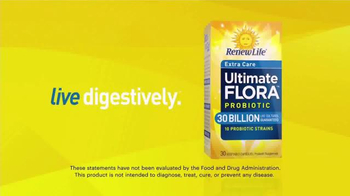 Ultimate Flora TV Spot, 'Lighter' - Thumbnail 6