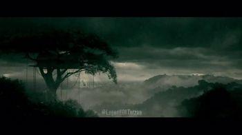 The Legend of Tarzan - Alternate Trailer 5