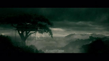 The Legend of Tarzan - Alternate Trailer 5