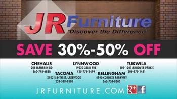 JR Furniture Garage Sale TV Spot, 'Warehouse Cleanup' - Thumbnail 6