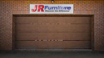 JR Furniture Garage Sale TV Spot, 'Warehouse Cleanup' - Thumbnail 1