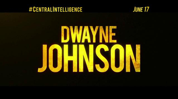 Central Intelligence - Alternate Trailer 23