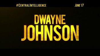 Central Intelligence - Alternate Trailer 23