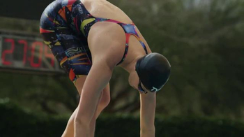 TYR TV Spot, 'Avictor Technology' Featuring Megan Romano, Matt Grevers - Thumbnail 3