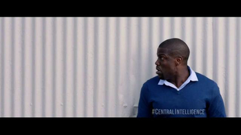 Central Intelligence - Alternate Trailer 21