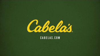 Cabela's Father's Day Sale TV Spot, 'Tourney Trail Rods' - Thumbnail 4
