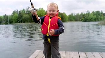 Cabela's Father's Day Sale TV Spot, 'Tourney Trail Rods' - 193 commercial airings