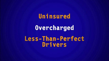 Cheap'nEasy Auto Insurance TV Spot, 'On the Spot Coverage' - Thumbnail 1