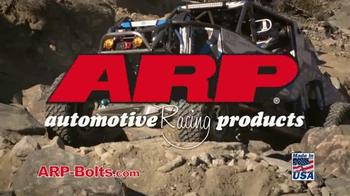 ARP Bolts TV Spot, 'Ultimate Off-Road Race' - Thumbnail 1