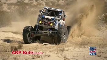 ARP Bolts TV Spot, 'Ultimate Off-Road Race' - Thumbnail 4