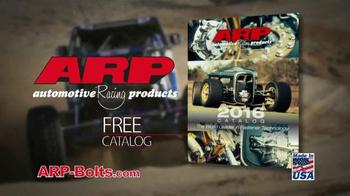 ARP Bolts TV Spot, 'Ultimate Off-Road Race' - Thumbnail 8