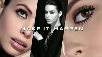 Maybelline New York Colossal Spider Effect TV Spot, 'De moda' [Spanish] - Thumbnail 10