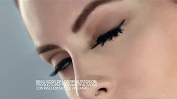 Maybelline New York Colossal Spider Effect TV Spot, 'De moda' [Spanish] - Thumbnail 2