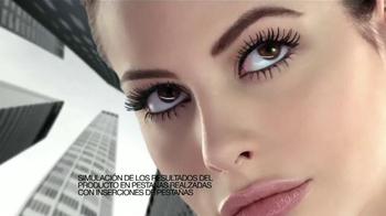 Maybelline New York Colossal Spider Effect TV Spot, 'De moda' [Spanish] - Thumbnail 7