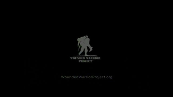 Wounded Warrior Project TV Spot, 'Wounded Grandson' - Thumbnail 9