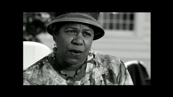 Wounded Warrior Project TV Spot, 'Wounded Grandson' - Thumbnail 5