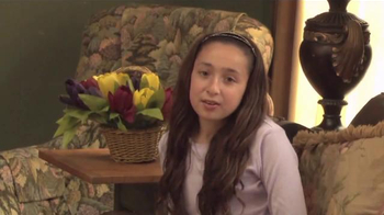 American Cancer Society TV Spot, 'Do It For Us: Girl Scouts' - Thumbnail 1