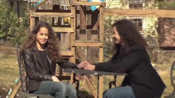 American Cancer Society TV Spot, 'Do It For Us: Girl Scouts' - Thumbnail 6
