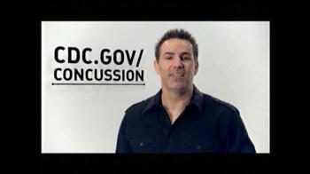 CDC TV Spot, 'Know Your Concussion ABC's: Tips for Parents' Ft. Kurt Warner - Thumbnail 2