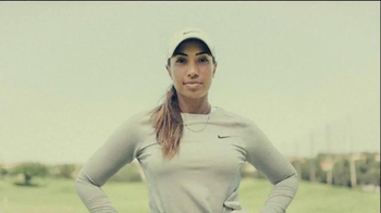 Volunteers of America TV Spot, 'Hard Work' Featuring Cheyenne Woods