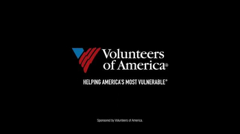 Volunteers of America TV Spot, 'Hard Work' Featuring Cheyenne Woods - Thumbnail 8