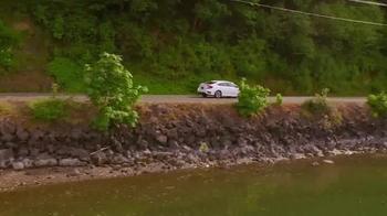 Honda One Tank Trips Sweepstakes TV Spot, 'San Juan Islands: 2016 Civic' - Thumbnail 6