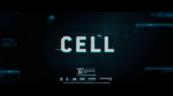 XFINITY On Demand TV Spot, 'Cell' - Thumbnail 7