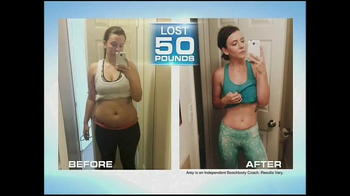 Beachbody On Demand TV Spot, 'No More Gym' - Thumbnail 2