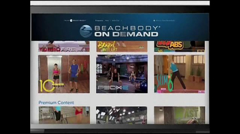 Beachbody On Demand TV Spot, 'No More Gym' - Thumbnail 5