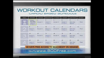 Beachbody On Demand TV Spot, 'No More Gym' - Thumbnail 8