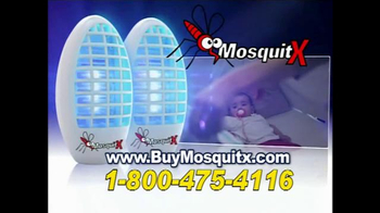 MosquitX TV Spot, 'Protect Your Family' - Thumbnail 6