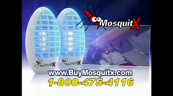 MosquitX TV Spot, 'Protect Your Family' - Thumbnail 3