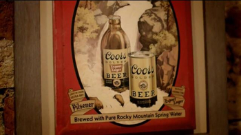 Coors Banquet TV Spot, 'A Piece of History' - Thumbnail 5