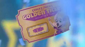 Chuck E. Cheese's TV Spot, 'Billy's Birthday' - Thumbnail 7