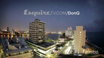 Don Q Coco Rum TV Spot, 'Esquire Network: Don Q Coco Splash' - Thumbnail 8