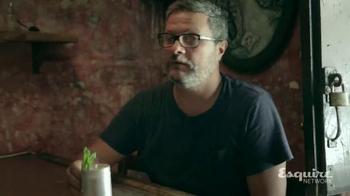 Don Q Coco Rum TV Spot, 'Esquire Network: Don Q Coco Splash' - Thumbnail 6