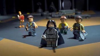 LEGO TV Spot, 'Star Wars: The Freemaker Adventures Sets'