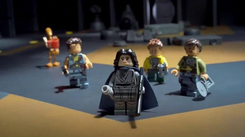 LEGO TV Spot, 'Star Wars: The Freemaker Adventures Sets' - Thumbnail 2
