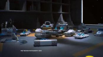 LEGO TV Spot, 'Star Wars: The Freemaker Adventures Sets' - Thumbnail 3