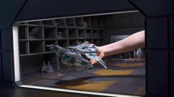 LEGO TV Spot, 'Star Wars: The Freemaker Adventures Sets' - Thumbnail 5