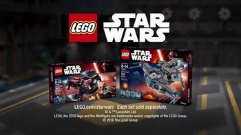 LEGO TV Spot, 'Star Wars: The Freemaker Adventures Sets' - Thumbnail 7