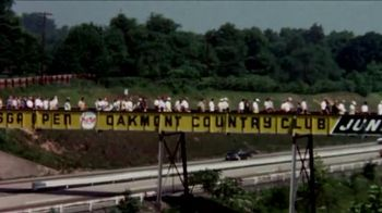 Rolex TV Spot, '1962 U.S. Open' - 48 commercial airings