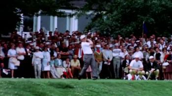 Rolex TV Spot, '1962 U.S. Open' - Thumbnail 2