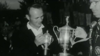 Rolex TV Spot, '1962 U.S. Open' - Thumbnail 4