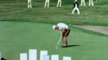 Rolex TV Spot, '1962 U.S. Open' - Thumbnail 6