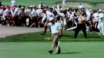 Rolex TV Spot, '1962 U.S. Open' - Thumbnail 7