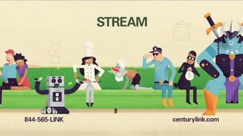 CenturyLink TV Spot, 'Couch' - Thumbnail 3